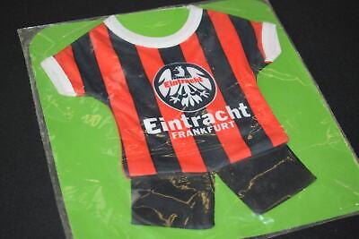 Eintracht FRANKFURT MINI Sport Dress Shirt Jersey Camiseta Maglia 70s 70er 1977 | eBay