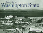 Remembering Washington State by Dale Soden (Paperback / softback, 2010)