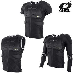 Chest Protectors Parts & Accessories ONeal BP Protektor Jacke Brust Panzer MTB DH FR Weste Moto Cross Downhill MTB