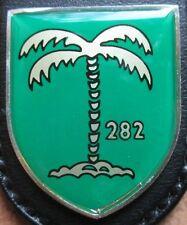 Brustanhänger Verbandsabzeichen  PzGrenBtl 282 Dornstadt