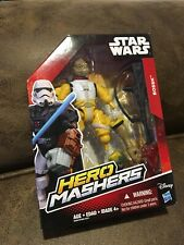 neu und ovp++ Hasbro Star Wars Hero Mashers Episode V Bossk B3664