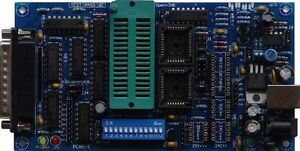 Details about *NEW* KEE Willem EPROM programmer, BIOS, Designed in the USA  ! ShipfromUSA !