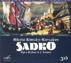 Sadko (GA 1952) von Shumskaya,F. Fedorovsky,Davydova (2013)