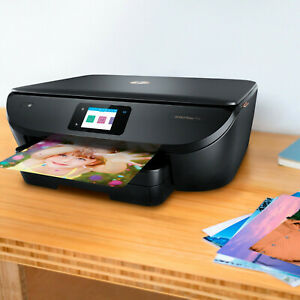 Details about HP ENVY Photo 7155 All-in-One Printer with Inks (Z3M52AR)  Factory Refurbished