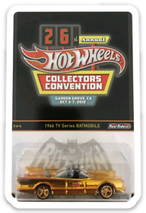 MAGNET-1966-Hot-Wheels-Batmobile-26th-Convention-MAGNET-for-Fridge-Toolbox
