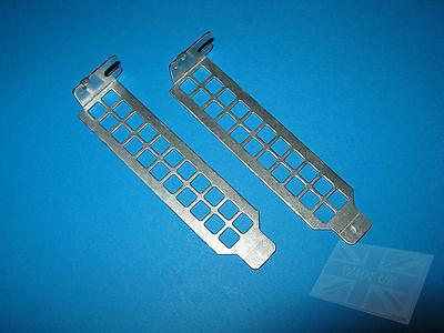 wholesale Dell 9010 3020 7020 9020 SFF PCI Blank Slot Cover Low Profile Plate