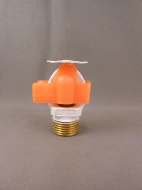 Gl 4910 White Automatic Sprinkler Heads