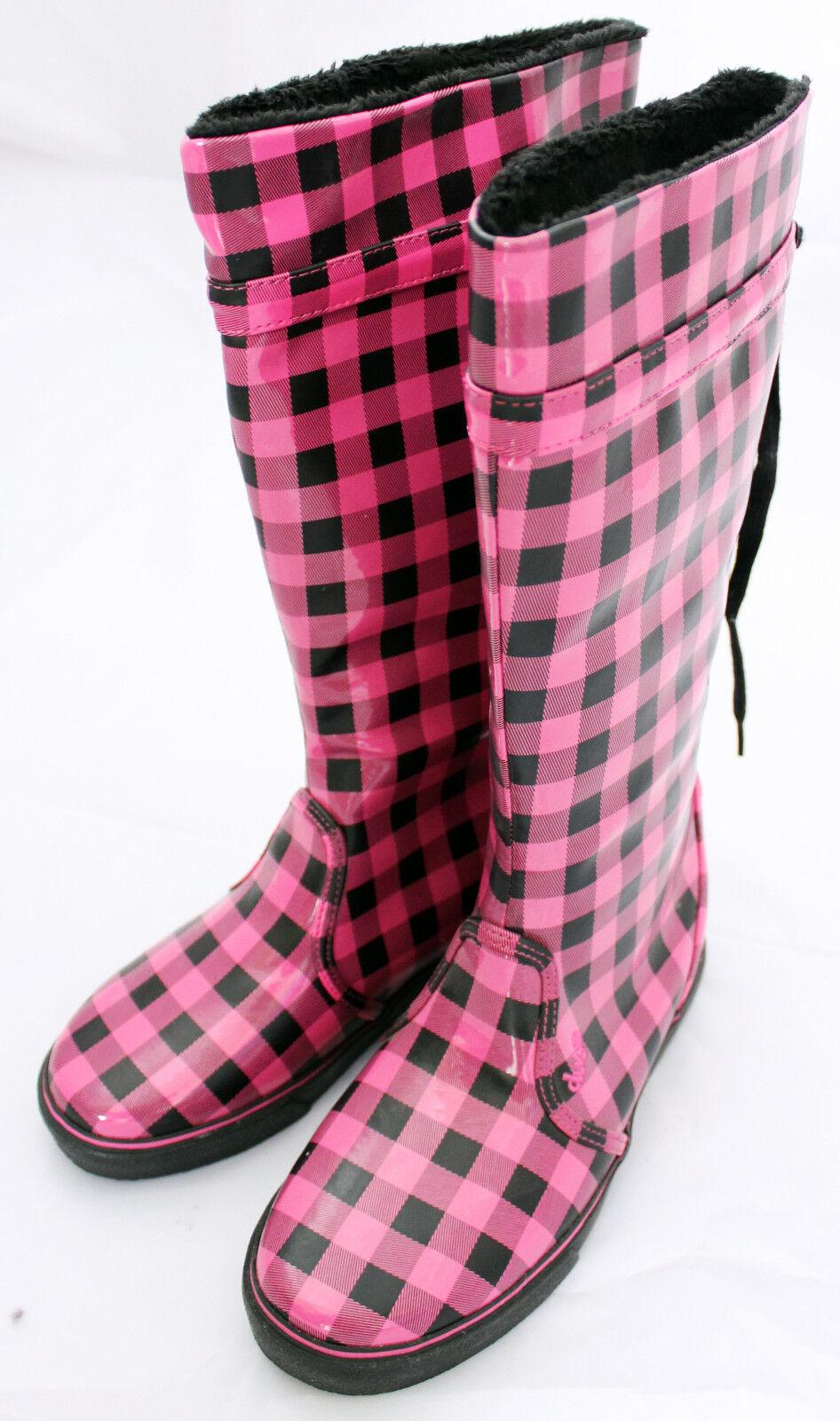 varie dimensioni DVS DVS DVS savannah donna rosa plaid stivali donna lucidi Donna stivali scarpe _  prezzo all'ingrosso e qualità affidabile
