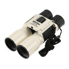Binoculars Case Night Nikon Day Hunting Binocular Zoom Telescope Optics Outdoor