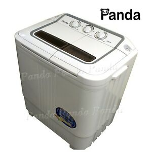Panda-Portable-Small-Compact-Washing-Machine-Washer-Spin-Dryer-XPB36-with-pump