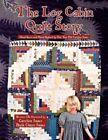 The Log Cabin Quilt Story by Caroline Isaacs and Paula Clauss Isaacs. Shipp