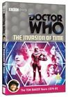 Doctor Who The Invasion of Time 5014503258627 With Tom Baker DVD Region 2