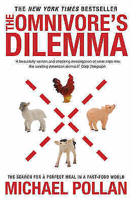 1 of 1 - The Omnivore's Dilemma: The Search for a Perfect Meal in a Fast-food World, Poll
