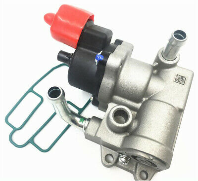 NEW GENUINE Acura HONDA 36450-P6T-S01 Fuel Injection Idle Air Control Valve OEM