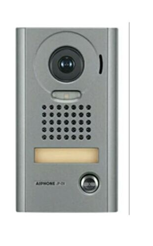 Surface Mount Zinc Die Cast Cover Aiphone JP-DV Video Door Station