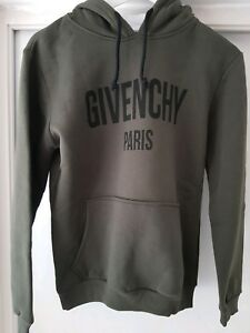 sweat a capuche givenchy homme