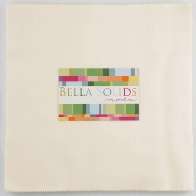 Moda Bella Solids 9900-270 Lagoon Cotton Priced Per 1//2 Yard Quilting Fabric