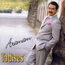 Ibrahim Tatlises - Aramam - Brand New - CD - Arabesk
