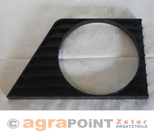 Zetor by agrapoint.de 59116635 rechte Seitenabdeckung oben