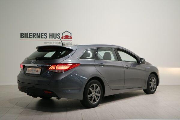 Hyundai i40 1,7 CRDi 115 Trend CW - billede 1