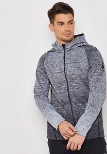 cd067c60 Nike Men's Training Jacket Therma Sphere Size M Black White 932038 ...