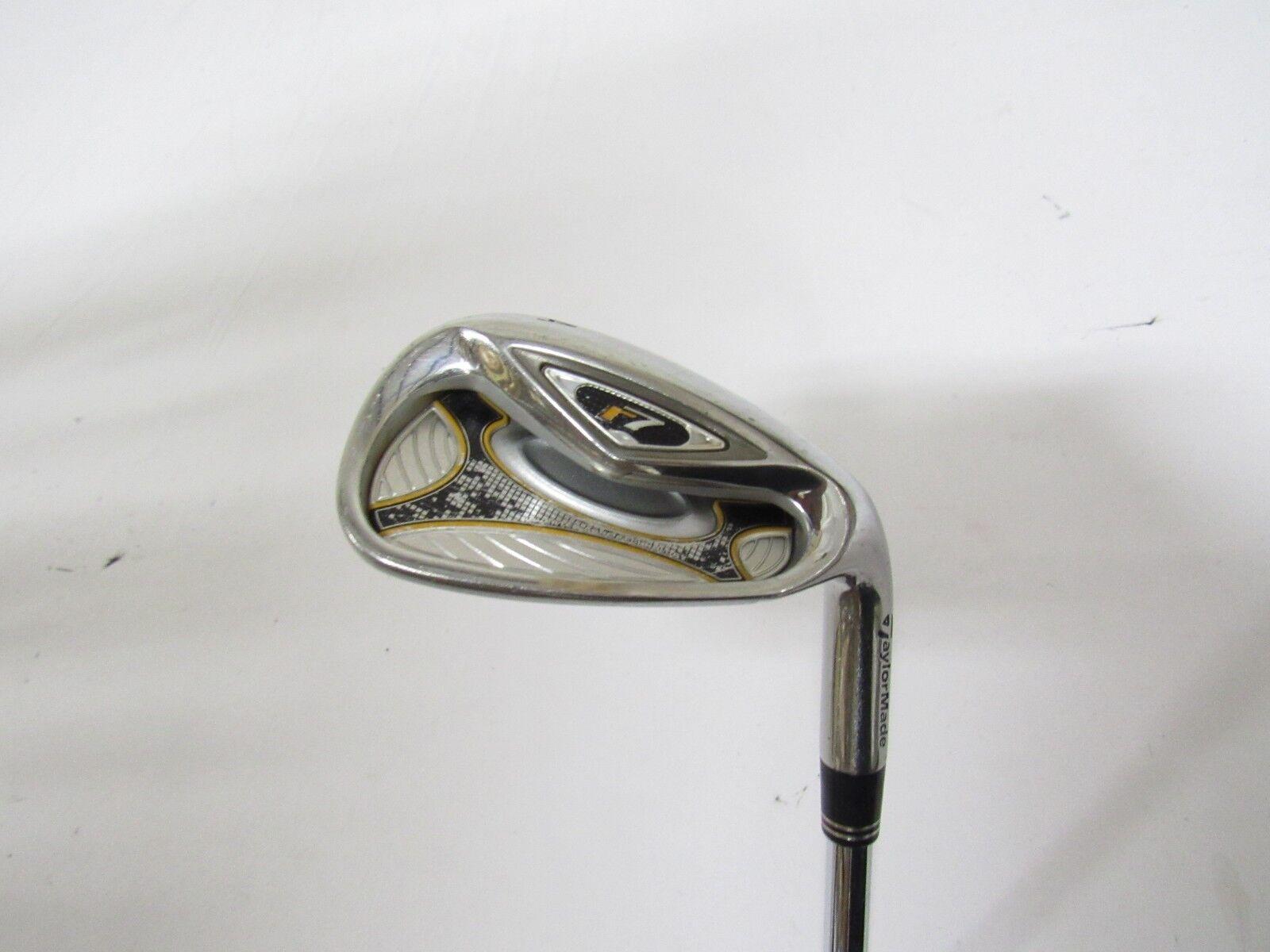 Utiliza la mano derecha Taylormade r7 Gap una cuña única  Tejido Taylormade T-Step 90 Acero Regular R-flex  marca de lujo