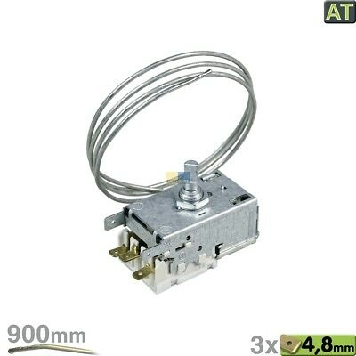 6251087 Pleasant To The Palate Termostato K59h2800/k59-h2800 Liebherr No Altro Frighi E Congelatori
