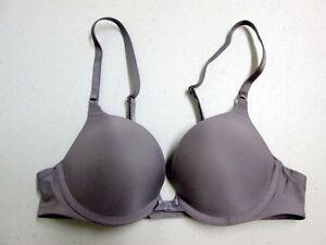 Bras & Bra Sets Frugal Victoria's Secret Bombshell Bra 32b Intimates & Sleep