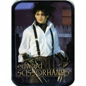Edward-Scissorhands-Playing-cards-in-Collectors-Tin