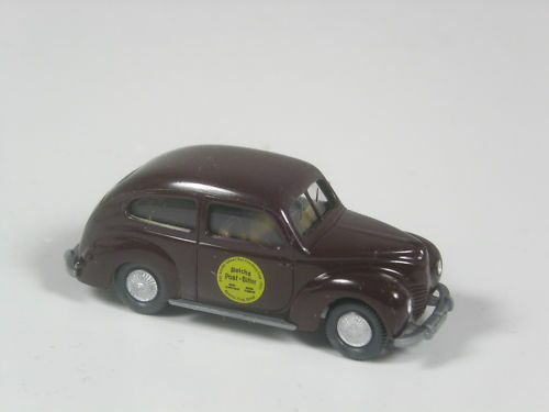 wiking ford bosse taunus 1949 Empire post amer Top