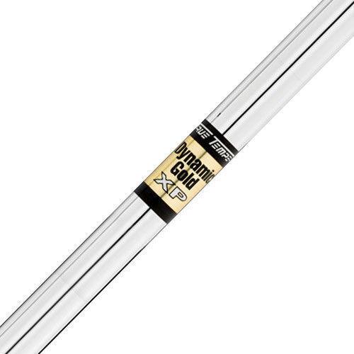 Dynamic oro XP nuevo conjunto de Eje De Hierro Acero Ejes 3-PW (8) .355 Punta de forma cónica