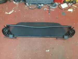 Genuine-Peugeot-206cc-Wind-Deflector-2000-2008