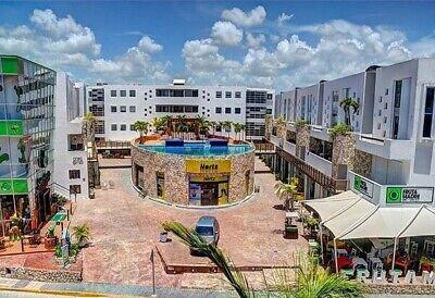 Oficina en renta en Plaza Paraiso en el centro de Playa del Carmen a unos pasos de Playacar