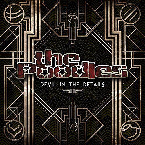 The Poodles - Devil In the Details [CD]