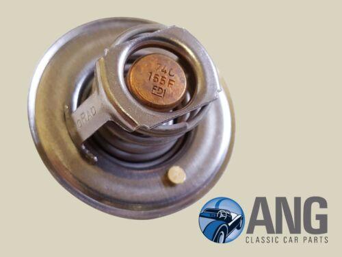 AH Sprite 74 Grad Thermostat /& Dichtung Satz gts102 MGB-GT MGB MGA MG Midget