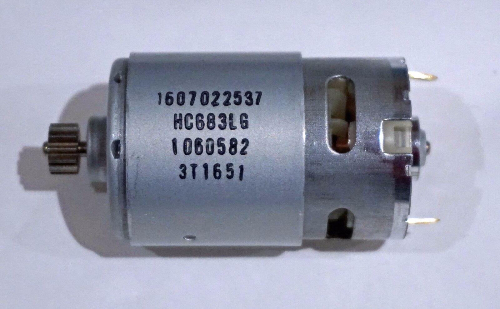 Motor Bosch GSR 1440-LI  Orginal 2609199378 (1607022537)