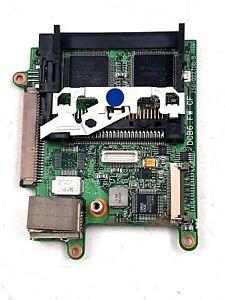 Leaf Aptus FireWire Board 250-00275B-B For Parts no Tested