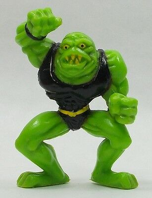 Monster 'Wrestlers' in my Pocket - W16 Toad Trasher - Mini Figure - MEG