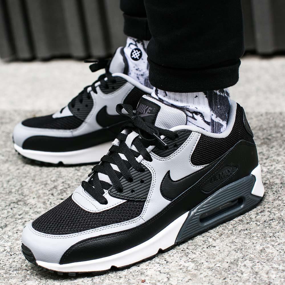 Nike air max 90 wesentliche turnschuhe männer männer männer - lifestyle - schuhe abc187