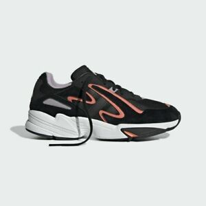 Adidas-Originals-Yung-96-Chasm-Black-Men-Lifestyle-Sneakers-New-Running-EE7234