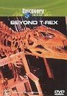 Discovery - Beyond T-Rex (DVD, 2003)
