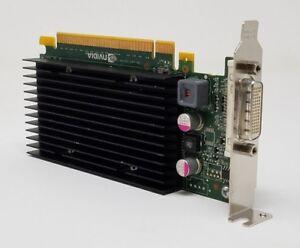 Nvidia Quadro NVS300 Grafik PCIe 512MB
