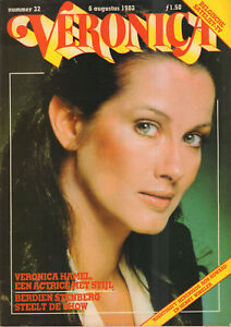 VERONICA-1983-nr-32-VERONICA-HAMEL-BERDIEN-STENBERG-LAURANCE-OLIVIER