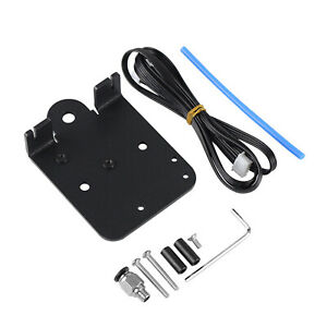 Direct-Drive-Plate-Tube-Kit-Dual-Extruder-fuer-Creality-CR-10S-Ender-3-3D-Drucker