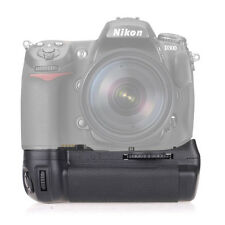 Travor Vertical Battery Grip Holder For Nikon D300 D300S D700 Camera as MB-D10