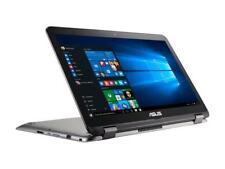 "ASUS VivoBook Flip R518UA-DH51T 15.6"" Thin and Lightweight 2-in-1 HD Touchscreen"