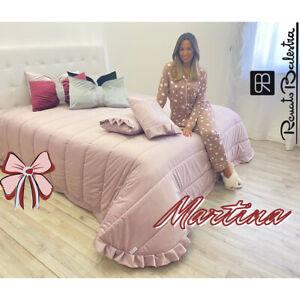 Trapunta RENATO BALESTRA MARTINA Piumone Letto Matrimoniale Invernale Elegante