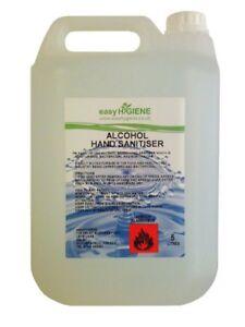 Revachem Bi Clean Hand Sanitizer 500 Ml 5 Ltr Rs 2250 Pcs