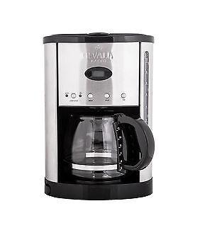 gevalia xcc 12 12 cups coffee maker silver ebay rh ebay com Suntour XCC Suntour XCC