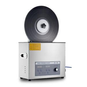 Relevable Pour Platine Vinyle Nettoyeur A Ultrasons Lp